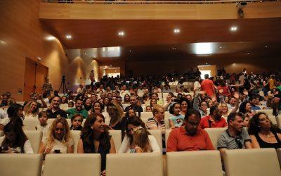 ELECCIONES CONSEJOS ESCOLARES EN ANDALUCÍA 2018