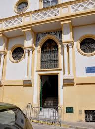 puerta oratorio