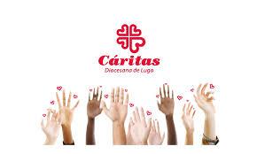 DONATIVO A CARITAS PARROQUIAL