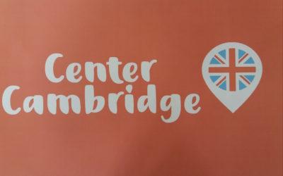 Cursos de Inglés en nuestro centro
